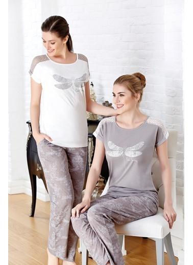 Pierre Cardin Bayan Pijama Takımı